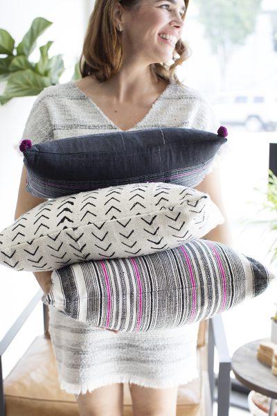 Pure Design Syrian Series Pillows